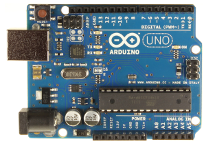 Wired | Arduino