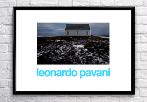 Website Leonardo Pavani