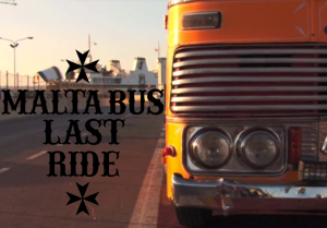 Malta Bus Last Ride