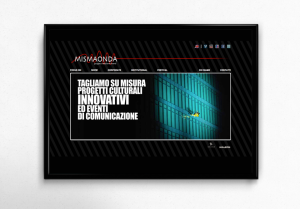 Website Mismaonda