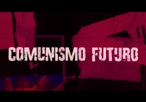 Artwork per Comunismo futuro